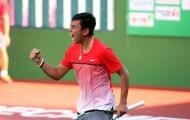 """Điểm tin thể thao 6/11: Chung kết Paris Masters đón """"Người khổng lồ""""; Lý Hoàng Nam lập kì tích ở Việt Nam F9 Futures"""