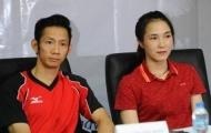 """Điểm tin thể thao 24/11: """"Người nhà"""" Djokovic hạ thấp Murray; Vợ chồng Tiến Minh """"song kiếm hợp bích"""" ở giải Toàn quốc"""