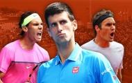 """Điểm tin thể thao 27/11: Del Potro vượt ải """"Người khổng lồ""""; Djokovic chẳng buồn thắng vì thiếu Federer và Nadal"""