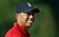 'Siêu hổ' Tiger Woods tái xuất