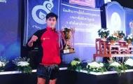 """Điểm tin thể thao 8/12: Djokovic nói lời cay đắng với Boris Becker; """"Độc cô cầu bại"""" Duy Nhất vô địch trên đất Thái"""
