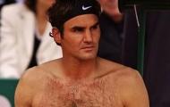 """Điểm tin thể thao 14/12: Federer """"lên đỉnh"""" nhờ nhan sắc; Lee Chong Wei """"ám ảnh"""" giải đấu triệu đô"""
