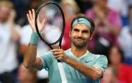 Huyền thoại Roger Federer từng là đứa trẻ ngỗ ngược