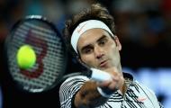Federer, từ ẩn số tới ngày về 'nhà vua'