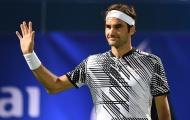 Federer thắng chóng vánh sau chức vô địch Australian Open