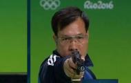 Điểm tin thể thao 1/3: Federer khiến đối thủ khóc thét; Hoàng Xuân Vinh giành ngôi Á quân thế giới