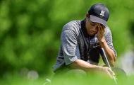 'Nghẹn ngào' trước điều ước giản đơn của Tiger Woods
