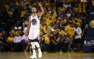 Warriors và kỷ lục 18 lần ném 3 điểm thành công ở NBA Final