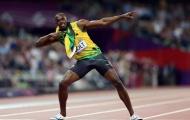 'Tia chớp Jamaica' thất vọng dù 'vô đối' ở Spike Golden