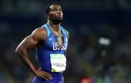 Hy hữu: Nhà vô địch Olympic dương tính với doping vì... hôn bạn gái