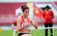 Nguyễn Thị Huyền, Lê Tú Chinh chạy đà tốt cho SEA Games