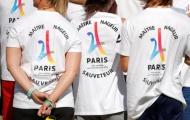 NÓNG: Cuộc đua giành quyền đăng cai Olympic 2024 bất ngờ ngã ngũ