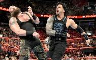 Video trận Last Man Standing giữa Roman Reigns vs Braun Strowman