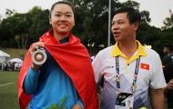 SEA Games 29: Nữ cung thủ mang tấm huy chương đầu tiên về cho Việt Nam