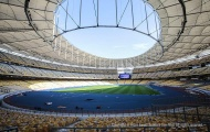 Sân Bukit Jalil, nơi diễn ra lễ khai mạc SEA Games 29