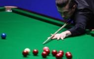 SỐC: 6 tay cơ hàng đầu thế giới lần lượt 'rơi rụng' ở China Championship