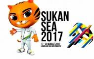 Bảng tổng sắp huy chương SEA Games 29 ngày 20/08
