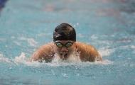 Bơi lội: Ánh Viên nhẹ nhàng vào chung kết 2 nội dung