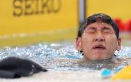 Bơi lội: Quý Phước liên tục bị loại ở 2 nội dung tranh tài