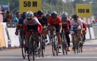 Xe đạp: Nguyễn Thị Thật thần tốc mang HCV về cho VN