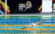 Bơi lội: Ngay nội dung đầu, Ánh Viên đã thắng dễ