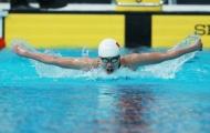 Bơi lội: Ánh Viên sẽ không thể có huy chương với 100m ếch