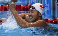 Bơi lội: Ánh Viên vào chung kết, quyết sửa sai