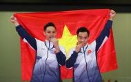 Nhìn lại 'cơn mưa vàng' của đoàn thể Việt Nam ngày 23.08