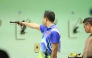 Bắn súng: Xuân Vinh thất bại tại chung kết 10m súng hơi