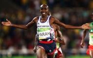 Mo Farah xác nhận góp mặt ở London Marathon 2018