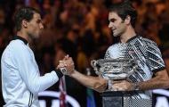 Điểm tin thể thao 14/09: Federer kích thích Nadal; Sharapova tìm niềm vui trong men rượu