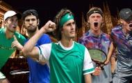 Điểm tin thể thao 17/09: Cạnh tranh nghẹt thở tại ATP Finals; 'Lão bà' 36 tuổi khiến làng quần vợt vị nể