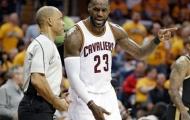 Những lỗi cơ bản buộc phải biết trong môn bóng rổ