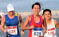 Hào hứng sự kiện thử sức chạy việt dã tại TP.HCM