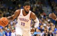Highlights NBA Preseason: Oklahoma City Thunder 102-91 New Orleans Pelicans