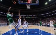 Highlights NBA Preseason: Philadelphia 76ers 102-110 Boston Celtics