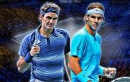 Điểm tin thể thao 08/10: Federer – Nadal đại chiến 'bến Thượng Hải'; Lộ diện 'nữ hoàng' quần vợt thứ 25