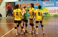 Đội trẻ Long An tập huấn ở Đài Bắc