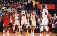 Kevin Durant bừng sáng, Warriors ngược dòng kịch tính trước Wizards