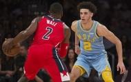 Los Angeles Lakers vs Toronto Raptors: Thách thức chờ đón 'bầy Khủng long'
