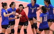 Ngân hàng Công thương gặp VTV Bình Điền Long An ở chung kết