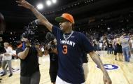 Allen Iverson trở lại, cựu vương NBA tái ngộ đồng đội cũ ở BIG3