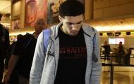 Lonzo Ball lên tiếng vụ em trai ăn cắp đồ ở Trung Quốc
