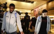 Thừa nhận ăn cắp, 3 cầu thủ trường UCLA bị treo giò vô thời hạn