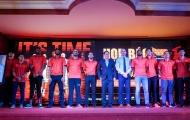 HLV Kyle Julius: Saigon Heat không có lợi thế về chiều cao nhưng là một đội hình đầy phấn khích