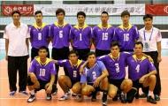 Cầu thủ Thái Lan nhập tịch thi đấu tại giải VĐQG Việt Nam