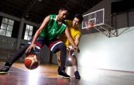 Giải mã lý do chơi bóng rổ hoài vẫn không 'lên tay'