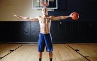 Cách nâng cao các nhóm cơ hiệu quả cho người chơi bóng rổ