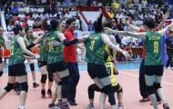 VTV Bình Điền Long An vô địch quốc gia sau 6 năm chờ đợi