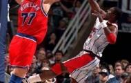 Cách phong tỏa một cú ném cực hiệu quả trong bóng rổ